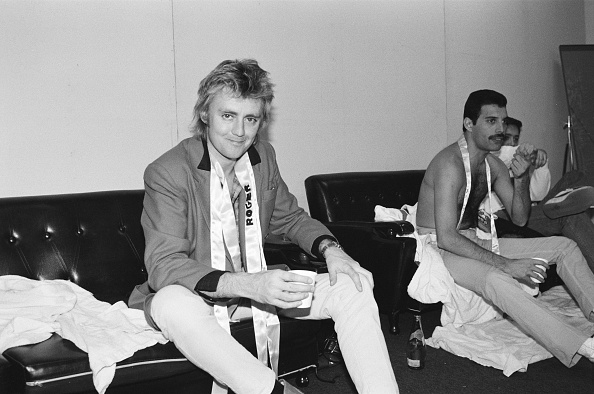 Stage - Performance Space「Queen Hot Space Japan Tour」:写真・画像(12)[壁紙.com]