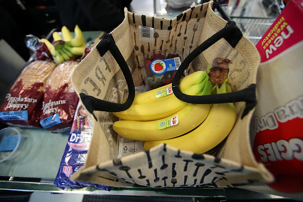 Reusable Bag「NZ Government Consider Banning Single-Use Plastic Bags」:写真・画像(15)[壁紙.com]