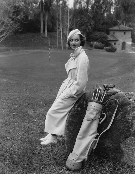 Hollywood - California「June Lang」:写真・画像(17)[壁紙.com]