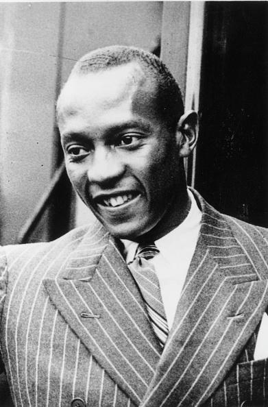 Clock Hand「Jesse Owens」:写真・画像(8)[壁紙.com]