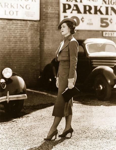 One Woman Only「Myrna Loy」:写真・画像(2)[壁紙.com]