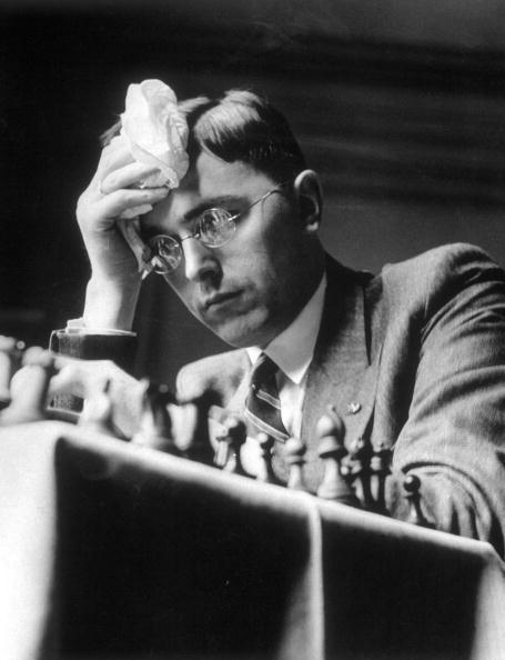 Mop「Chess Champion」:写真・画像(10)[壁紙.com]