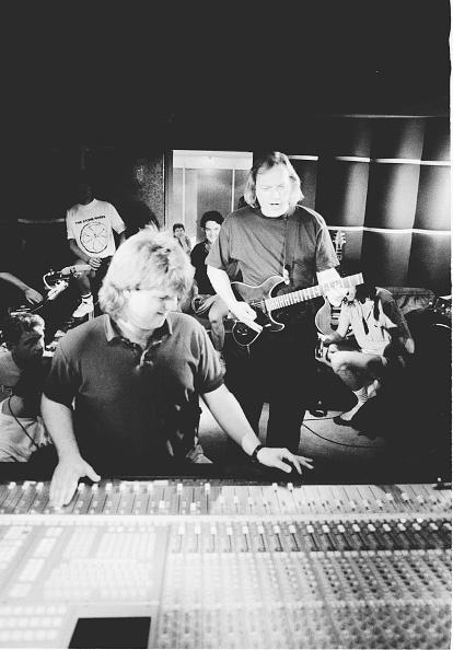 1980~1989年「David Gilmour」:写真・画像(5)[壁紙.com]