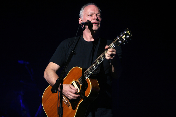 Radio City Music Hall「David Gilmour」:写真・画像(12)[壁紙.com]