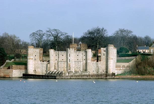 Upnor Castle, Kent, c2000s(?):ニュース(壁紙.com)