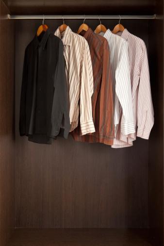 Well-dressed「Men shirts」:スマホ壁紙(9)