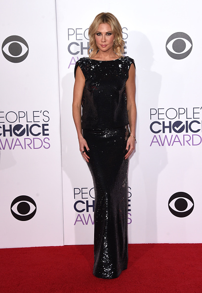 Hair Part「The 41st Annual People's Choice Awards - Arrivals」:写真・画像(18)[壁紙.com]