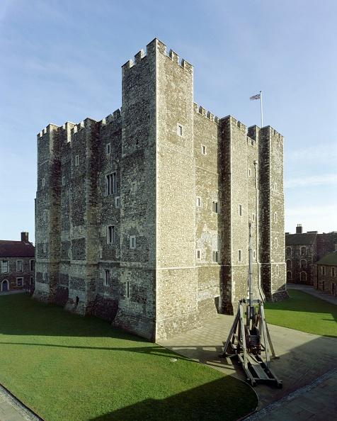 Grass「Dover Castle, c1990-2010」:写真・画像(12)[壁紙.com]
