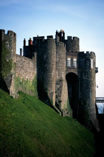 Castle「Dover Castle, Dover, England」:スマホ壁紙(11)