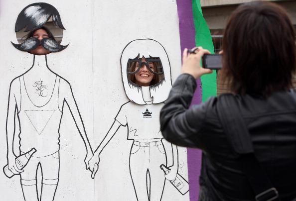 Yuppie「Hipster Olympics 2012」:写真・画像(17)[壁紙.com]