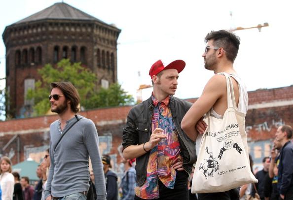 Hipster Culture「Hipster Olympics 2012」:写真・画像(17)[壁紙.com]