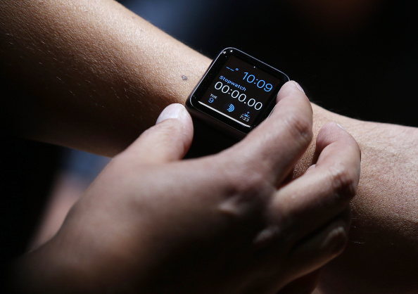 Apple Watch「Apple Unveils iPhone 6」:写真・画像(0)[壁紙.com]