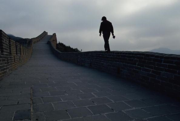 Lighting Technique「Walking The Wall」:写真・画像(8)[壁紙.com]