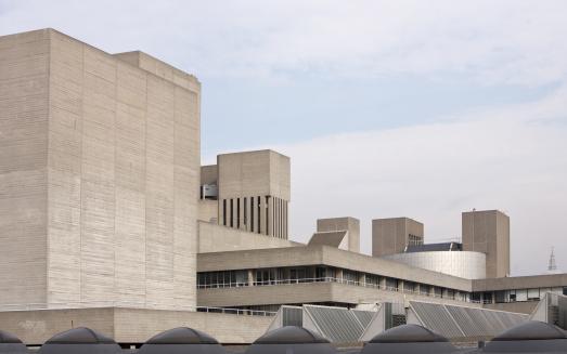 サウスバンクセンター「Europe, Great Britain, England, London, South Bank, Hayward Gallery」:スマホ壁紙(1)