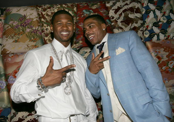 Wedding Invitation「Usher's Private Grammy Party hosted by Entertainment Weekly」:写真・画像(11)[壁紙.com]