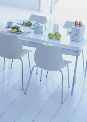 Dining Table「Image of breakfast」:スマホ壁紙(19)