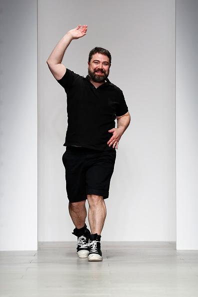 Tristan Fewings「Emilio De La Morena: Runway - London Fashion Week AW14」:写真・画像(2)[壁紙.com]