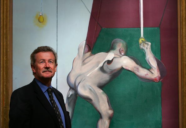 Cate Gillon「Francis Bacon Masterpiece Unveiled At Christies」:写真・画像(19)[壁紙.com]