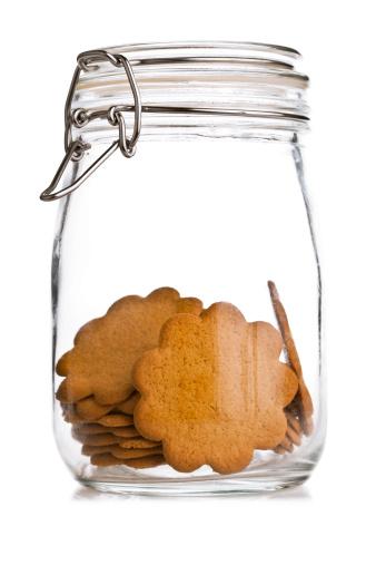 Cookie「Cookies in a jar」:スマホ壁紙(11)