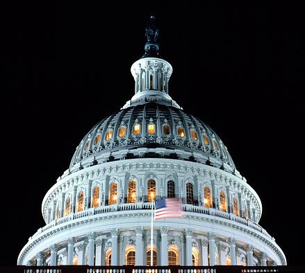 US Republican Party「The Capitol」:スマホ壁紙(15)