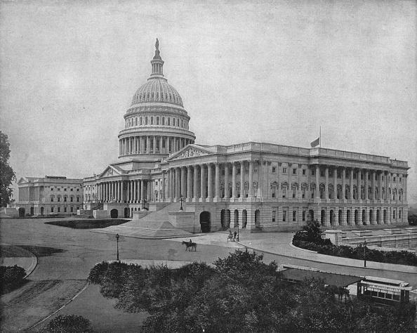 Neo-Classical「The Capitol」:写真・画像(5)[壁紙.com]