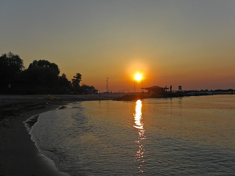 Summer Resort「Sunrise」:スマホ壁紙(19)