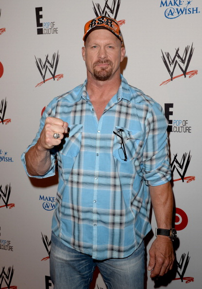 "Rolled-Up Sleeves「WWE & E! Entertainment's ""SuperStars For Hope"" Event At The Beverly Hills Hotel」:写真・画像(2)[壁紙.com]"
