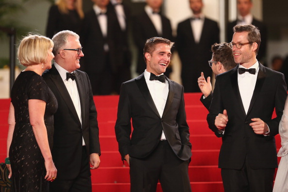 ロバート・パティンソン「'The Rover' Premiere - The 67th Annual Cannes Film Festival」:写真・画像(13)[壁紙.com]