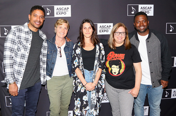 "Consolidated News Pictures「The 2018 ASCAP ""I Create Music"" EXPO - Day 1」:写真・画像(15)[壁紙.com]"