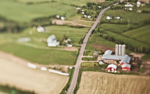 Farm「Rural Farm」:スマホ壁紙(15)