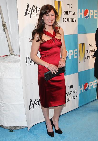 Pencil Dress「The Creative Coalition's 2009 Inaugural Ball - Arrivals」:写真・画像(9)[壁紙.com]