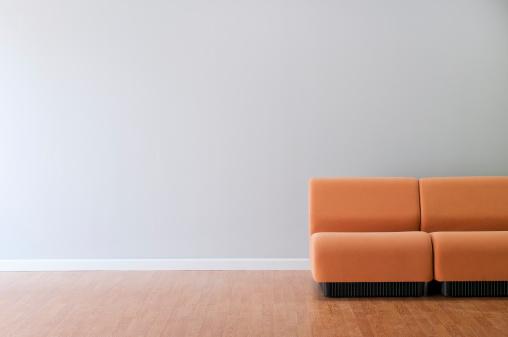 Part Of「Modern Furniture In Empty Room」:スマホ壁紙(12)