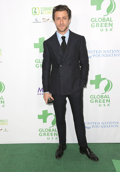 Double Breasted「Global Green USA's 13th Annual Pre-Oscar Party - Arrivals」:写真・画像(18)[壁紙.com]