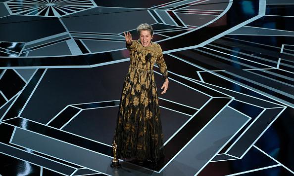 Receiving「90th Annual Academy Awards - Show」:写真・画像(18)[壁紙.com]