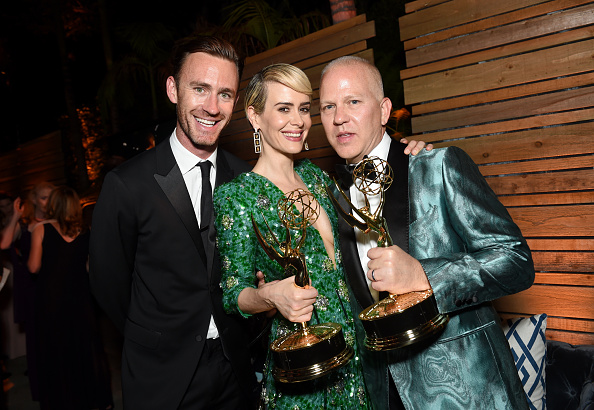 Fox Photos「FOX Broadcasting Company, FX, National Geographic And Twentieth Century Fox Television's 68th Primetime Emmy Awards After Party - Inside」:写真・画像(18)[壁紙.com]