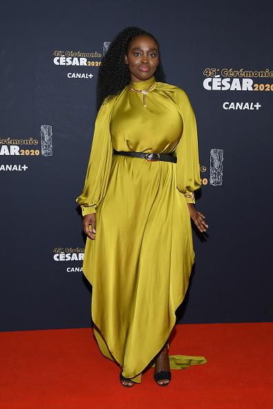 César Awards「Red Carpet Arrivals - Cesar Film Awards 2020 At Salle Pleyel In Paris」:写真・画像(15)[壁紙.com]