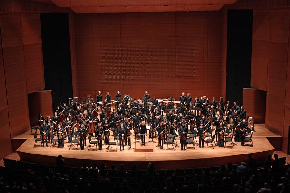 Hiroyuki Ito「Juilliard Orchestra」:写真・画像(1)[壁紙.com]