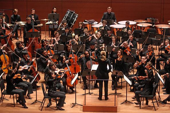 Hiroyuki Ito「Juilliard Orchestra」:写真・画像(0)[壁紙.com]