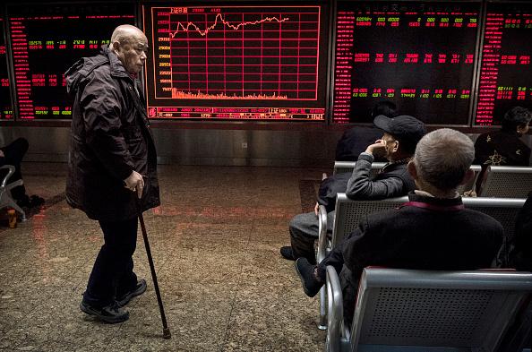 Trader「China Daily Life - Economy」:写真・画像(16)[壁紙.com]