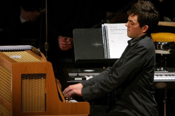 楽器「Nico Muhly And Friends」:写真・画像(19)[壁紙.com]