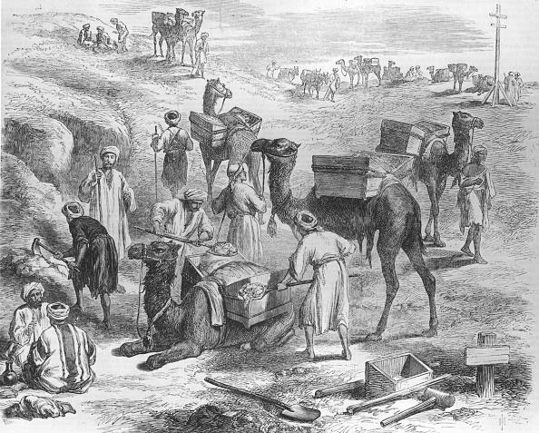 Construction Industry「Suez Canal」:写真・画像(19)[壁紙.com]