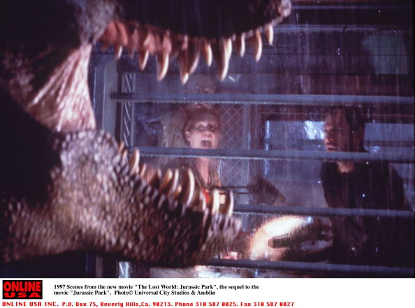 Movie「Scenes From The New Movie The Lost World: Jurassic Park The Sequel To Jurassic Park」:写真・画像(19)[壁紙.com]