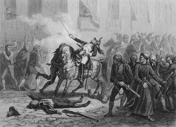 Madrid「Dos de Mayo Uprising」:写真・画像(16)[壁紙.com]