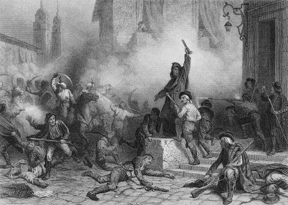 Madrid「Dos de Mayo Uprising」:写真・画像(17)[壁紙.com]