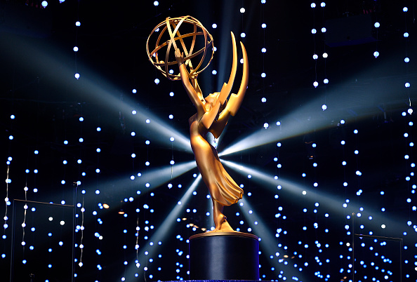 Emmy award「70th Emmy Awards Governors Ball And 2018 Creative Arts Governors Ball Press Preview」:写真・画像(2)[壁紙.com]