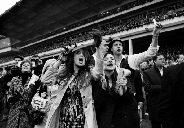 Tom Stoddart Archive「Cheltenham Races」:写真・画像(12)[壁紙.com]