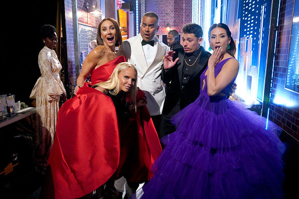 Chris Jackson「73rd Annual Tony Awards - Backstage」:写真・画像(16)[壁紙.com]