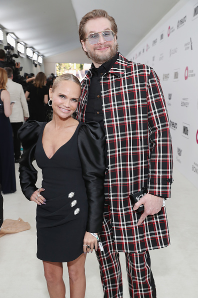 Rich Fury「27th Annual Elton John AIDS Foundation Academy Awards Viewing Party Sponsored By IMDb And Neuro Drinks Celebrating EJAF And The 91st Academy Awards - Red Carpet」:写真・画像(18)[壁紙.com]