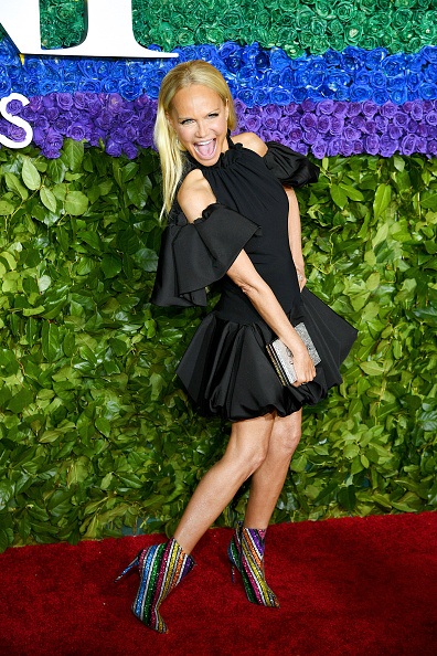 Annual Tony Awards「73rd Annual Tony Awards - Red Carpet」:写真・画像(17)[壁紙.com]