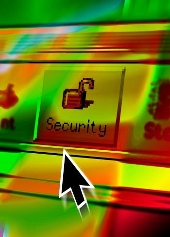 Homepage「Data security」:スマホ壁紙(16)